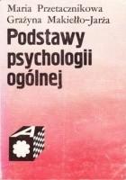 Podstawy psychologii ogólnej