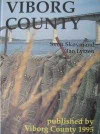 Okładka książki Viborg County