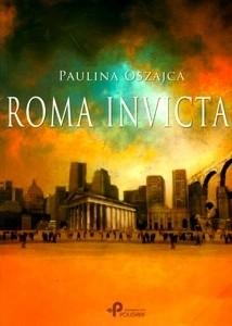 Okładka książki Roma invicta