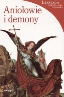 Okładka książki Aniołowie i demony