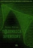 Okładka książki T@jemnica Sperogry