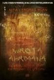 Okładka książki Wrota Ahrimana