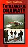 Okładka książki Tatrzańskie dramaty