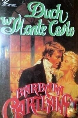 Okładka książki Duch w Monte Carlo