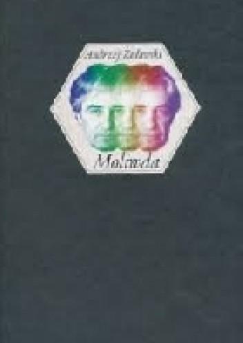 Okładka książki Moliwda