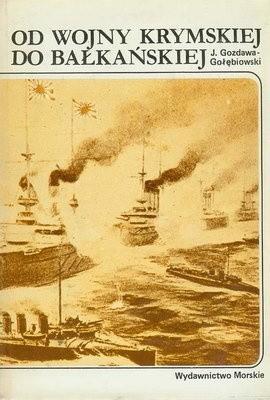 Okładka książki Od wojny krymskiej do bałkańskiej