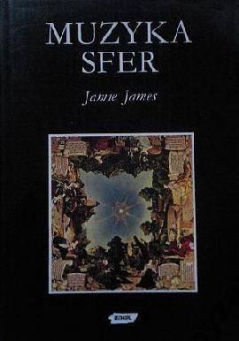 Okładka książki Muzyka sfer