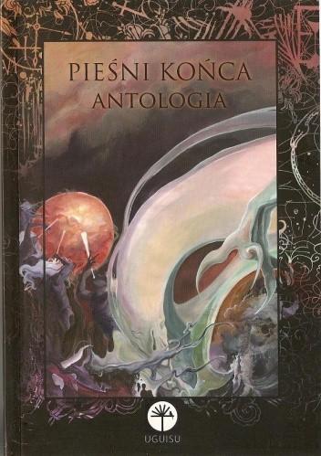 Okładka książki Pieśni Końca