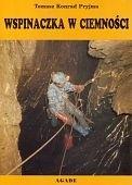 Okładka książki Wspinaczka w ciemności