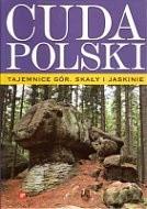 Okładka książki Tajemnice gór : skały i jaskinie