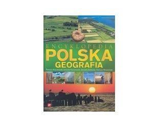 Okładka książki Geografia