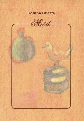 Okładka książki Miód