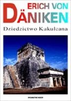 Okładka książki Dziedzictwo Kukulcana