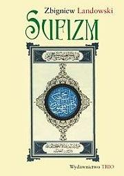 Okładka książki Sufizm