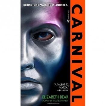 Okładka książki Carnival