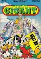 Gigant 2/92: Bilet numer 1
