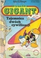 Gigant 3/93: Tajemnica dwóch cywilizacji