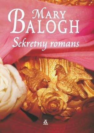 Okładka książki Sekretny romans