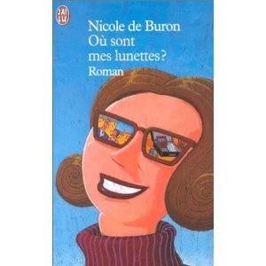 Okładka książki Où sont mes lunettes ?