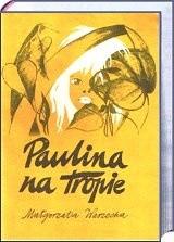 Okładka książki Paulina na tropie