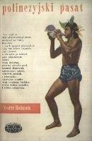 Okładka książki Polinezyjski pasat