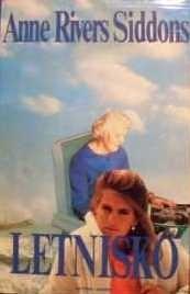 Okładka książki Letnisko