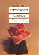 Rzeczywista - Saul Bellow