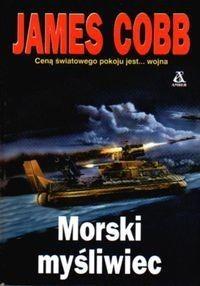 Okładka książki Morski myśliwiec