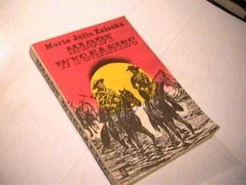 Okładka książki Młody wygnaniec