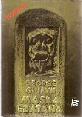 Okładka książki Maska szatana