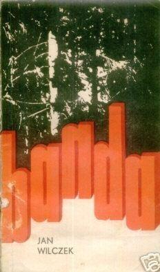 Okładka książki Banda
