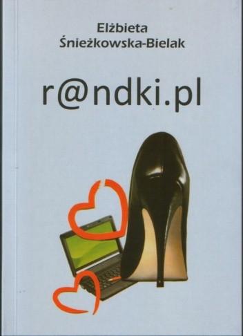 Okładka książki R@ndki.pl