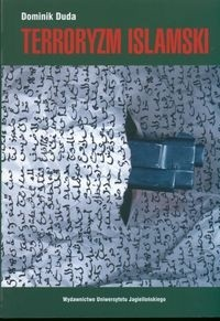 Okładka książki Terroryzm Islamski