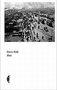 Okładka książki Most