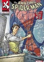 Amazing Spider-Man - 1 - Przemiany dosłownie i w przenośni