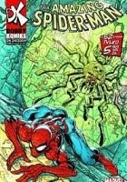 Amazing Spider-Man - 2 - Długi, mroczny obiadek dusz / Wszystko się wali