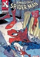 Amazing Spider-Man - 3 - Chiński syndrom / Wyjście z ukrycia