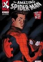 Amazing Spider-Man - 4 - Interludium / Rozmowa