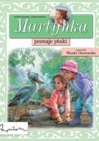 Martynka poznaje ptaki
