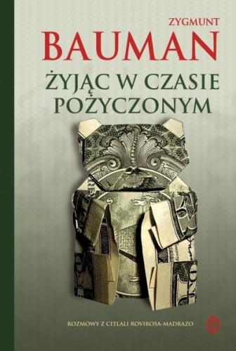 Okładka książki Żyjąc w czasie pożyczonym. Rozmowy z Citlali Rovirosa-Madrazo