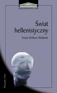 Okładka książki Świat hellenistyczny