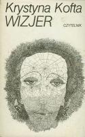 Okładka książki Wizjer