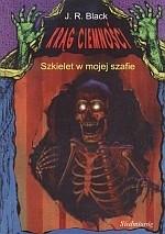 Okładka książki Szkielet w mojej szafie