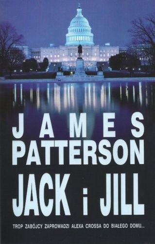 Okładka książki Jack i Jill