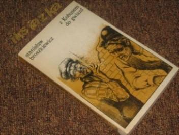 Okładka książki Z Kobusem do gwiazd