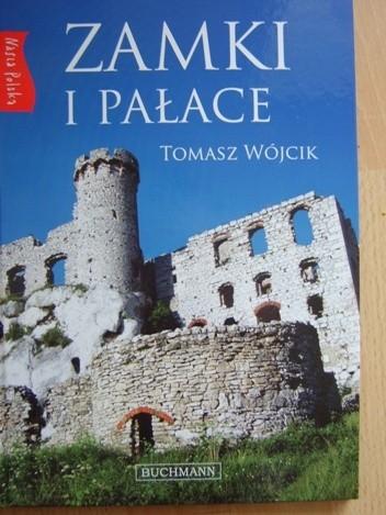Okładka książki Zamki i pałace