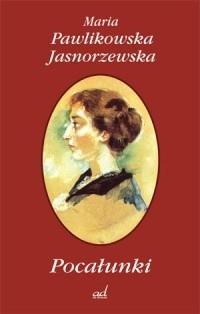 Okładka książki Pocałunki