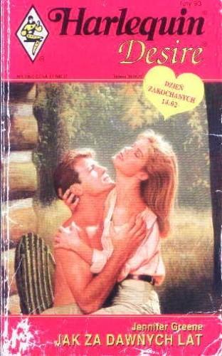 Okładka książki Jak za dawnych lat