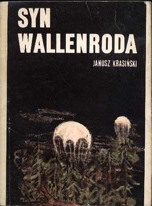 Okładka książki Syn Wallenroda
