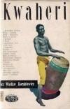 Okładka książki Kwaheri